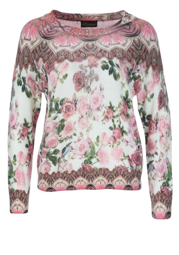 "Princess goes Hollywood Pullover ""Flower Patch"" %REDUZIERT -30%"