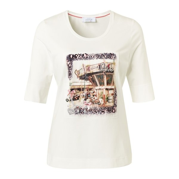 "Just White Shirt ""Crush on ice"" %REDUZIERT -30%"