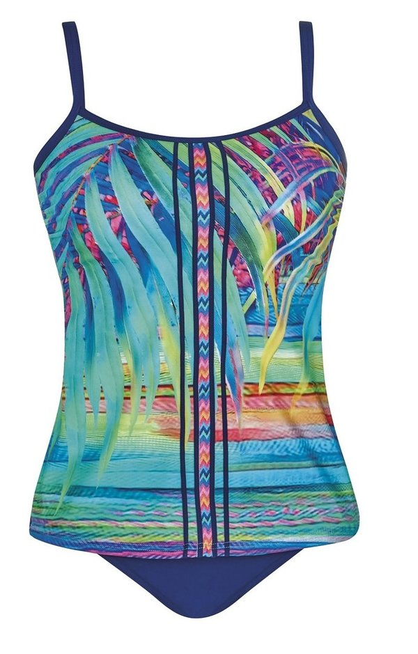 "Sunflair Tankini ""Tropical Dream"""