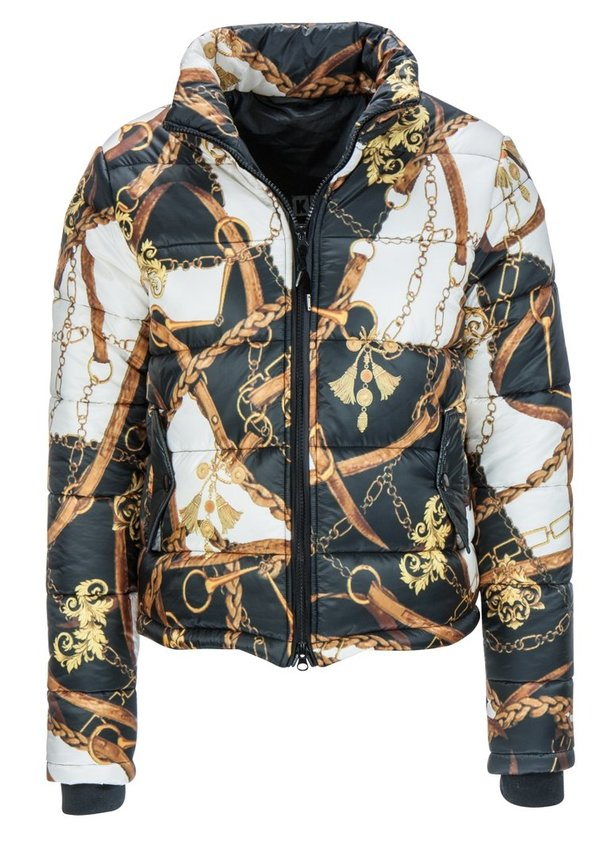 "Princess goes Hollywood Jacke ""Chain Hermes"" !NUR GR. 40!"